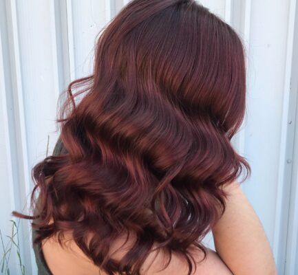 Burton's Hair