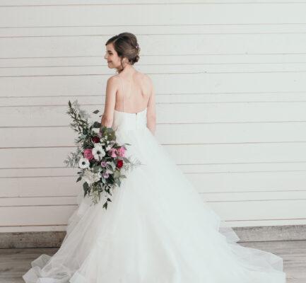 Burton's Bridal