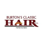 Burton's Classic Hair Co.